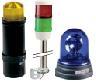 Светосигнальные колонны и сигнальные блоки XVB (Schneider Electric - Telemecanique)