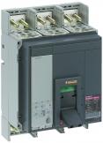 Автоматические выключатели Compact NS (Schneider Electric)