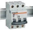 Автоматические выключатели Merlin Gerin серии Multi 9 C60L (Schneider Electric)