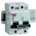Автоматические выключатели Merlin Gerin серии Multi 9 C120H (Schneider Electric)