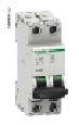 Автоматически выключатели Merlin Gerin серии Multi 9 C60H-DC (Schneider Electric)