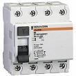Выключатели нагрузки с дифференциальной защитой (УЗО) Merlin Gerin серия ID (Schneider Electric)