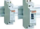 Модульные контакторы Merlin Gerin CT серии Multi 9 (Schneider Electric)