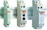 Вспомогательные устройства для контакторов Merlin Gerin CT серии Multi 9 (Schneider Electric)