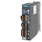 Сервопреобразователи SINAMICS V90 с серводвигателями SIMOTICS S-1FL6