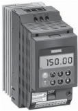 Преобразователи частоты MICROMASTER 410 (SIEMENS)