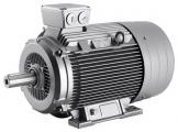 Стандартные промышленные электродвигатели Siemens