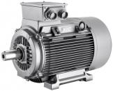 Двигатели Siemens c повышенной безопасностью