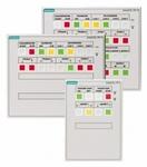 Кнопочные панели SIMATIC PP