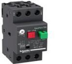 Автоматические выключатели для защиты электродвигателей Schneider Electric GZ1E