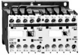Миниконтакторы реверсивные TeSys от 2,2 до 7,5 kW