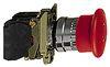 Кнопки аварийной остановки. Серия ХВ4 (Schneider Electric - Telemecanique)